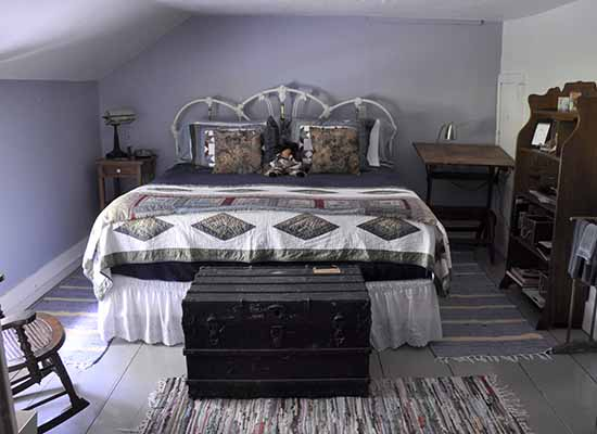 Pet Friendly B&B Drawing Room